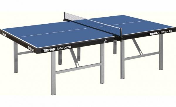 Tibhar Smash 28 blau
