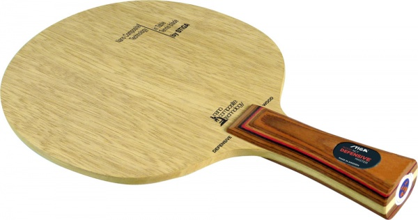 Stiga NCT Defensive Wood