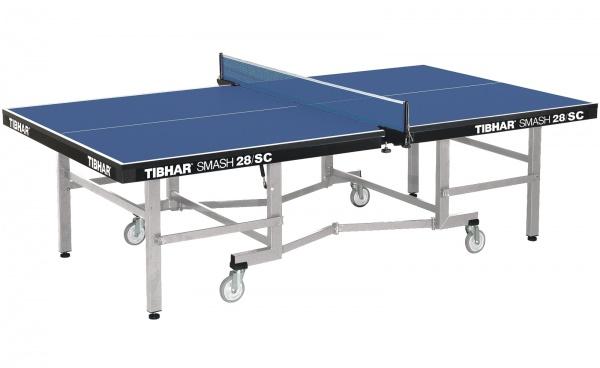 Tibhar Smash 28/SC blau