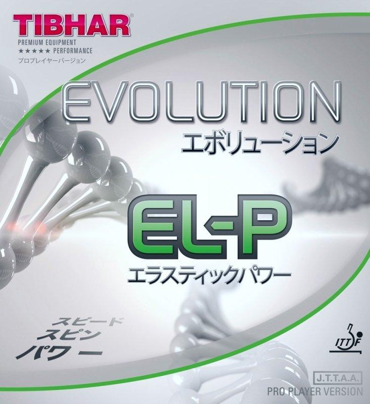 Tibhar Evolution EL-P