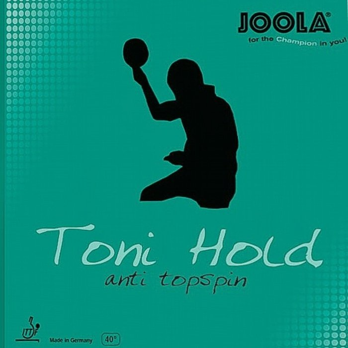 Joola Toni Hold Anti-Topspin