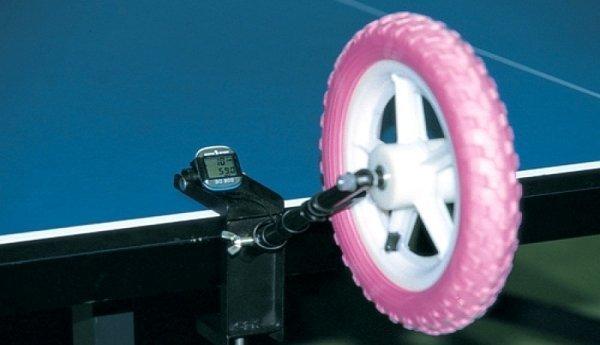 TSP Spin-Rad