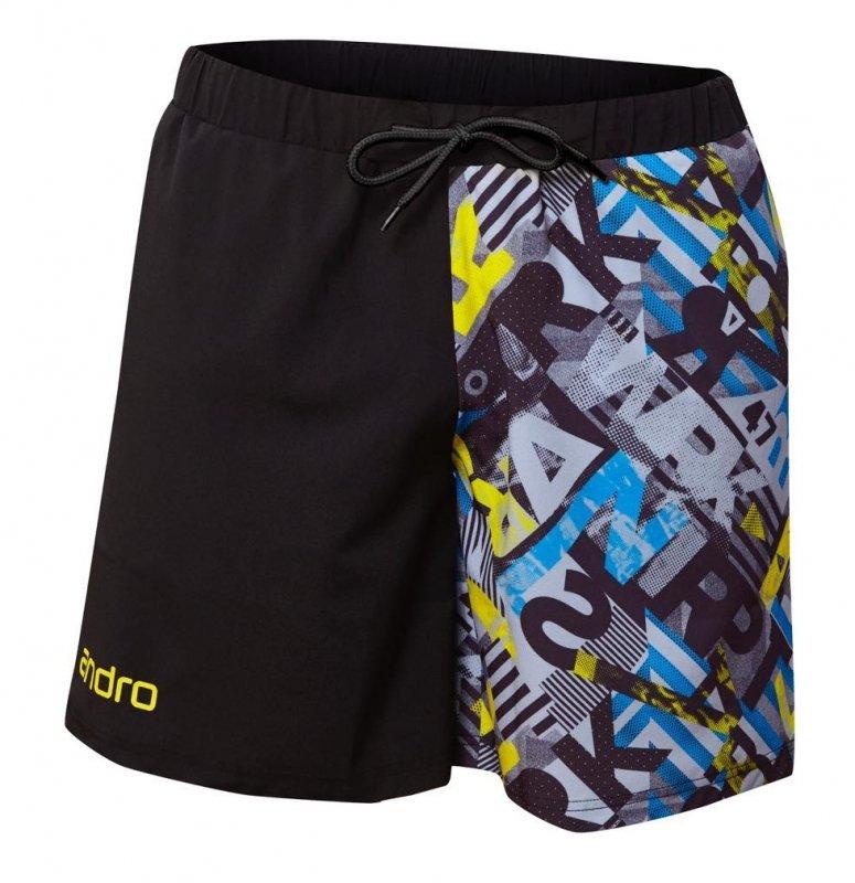 andro Walsh Shorts vorn