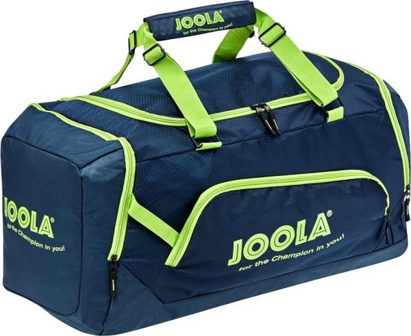 Joola Tasche Compact navy/grün