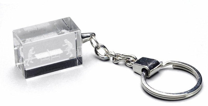 Donic Boutique Schlüsselanhänger