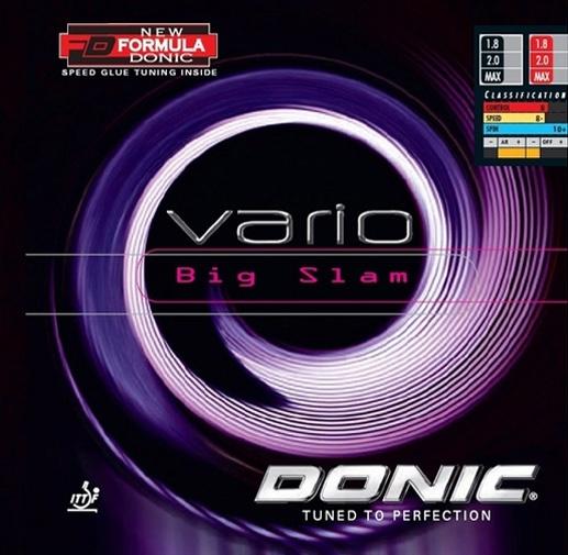 Donic Vario BigSlam