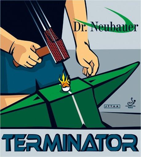 Dr. Neubauer Terminator