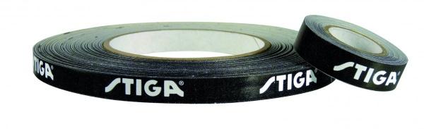 Stiga Kantenband schwarz 12mm