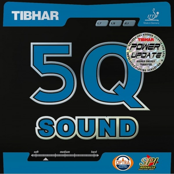 Tibhar 5Q Sound Power
