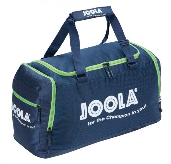 Joola Tasche Tourex 18 navy/grün