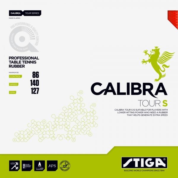 Stiga Calibra Tour S