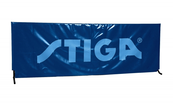 Stiga Umrandung 2,00m x 70cm blau