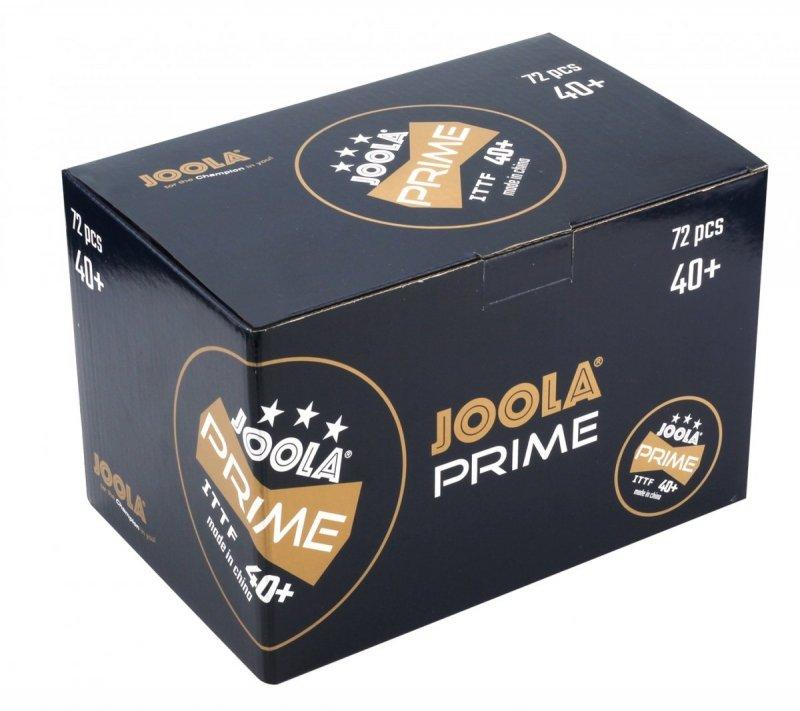 Joola Prime 40+ 72er weiß