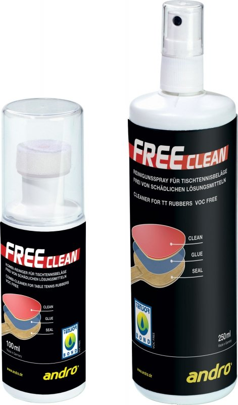 andro Free Clean