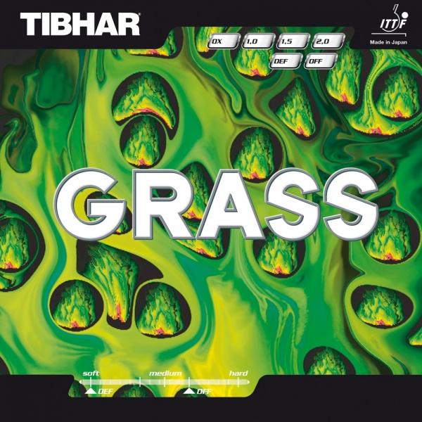 Tibhar Grass DEF
