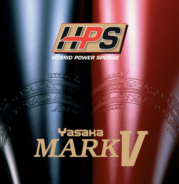 Yasaka Mark V HPS Soft