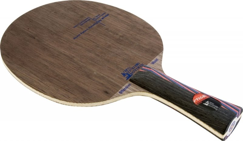 Stiga NCT Offensive Wood