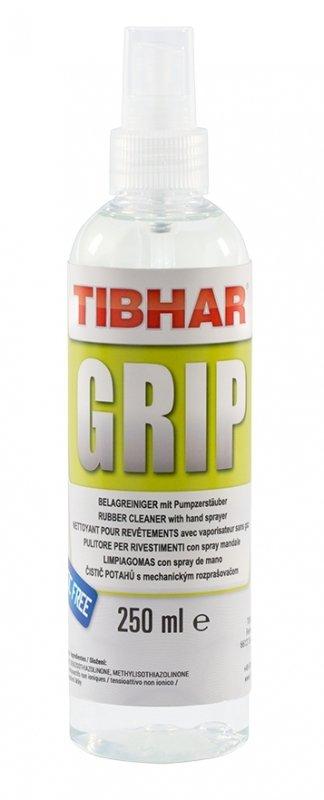 Tibhar Belagreiniger Grip