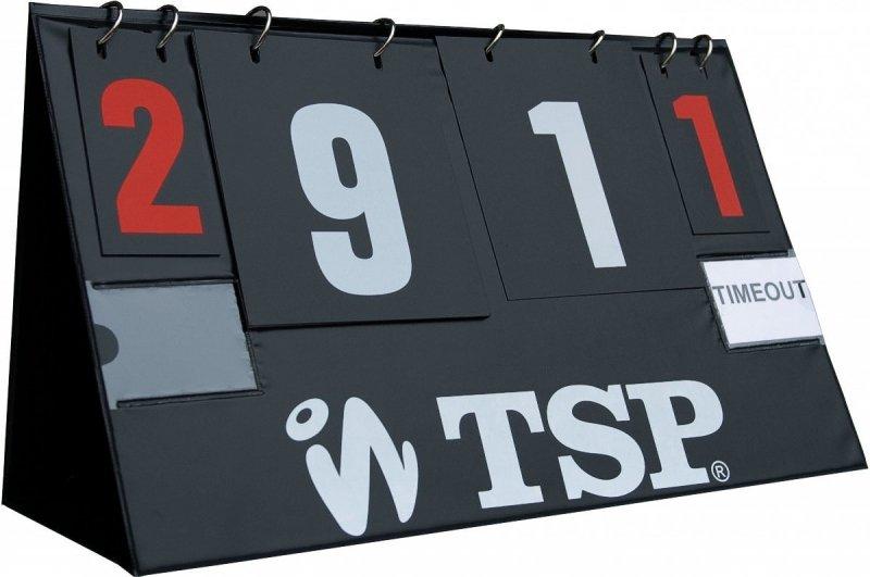 TSP Zählgerät Counter
