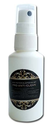 der materialspezialist Pro Anti Clean 50ml