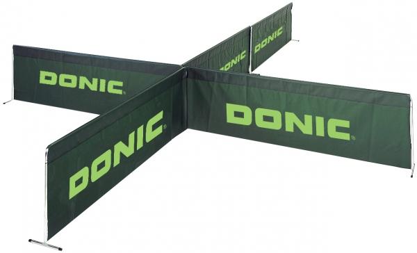 Donic Umrandung 2,33m x 70cm grün