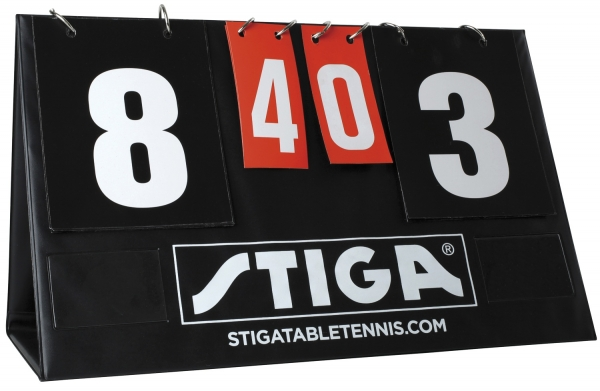 Stiga Zählgerät Score Board Big