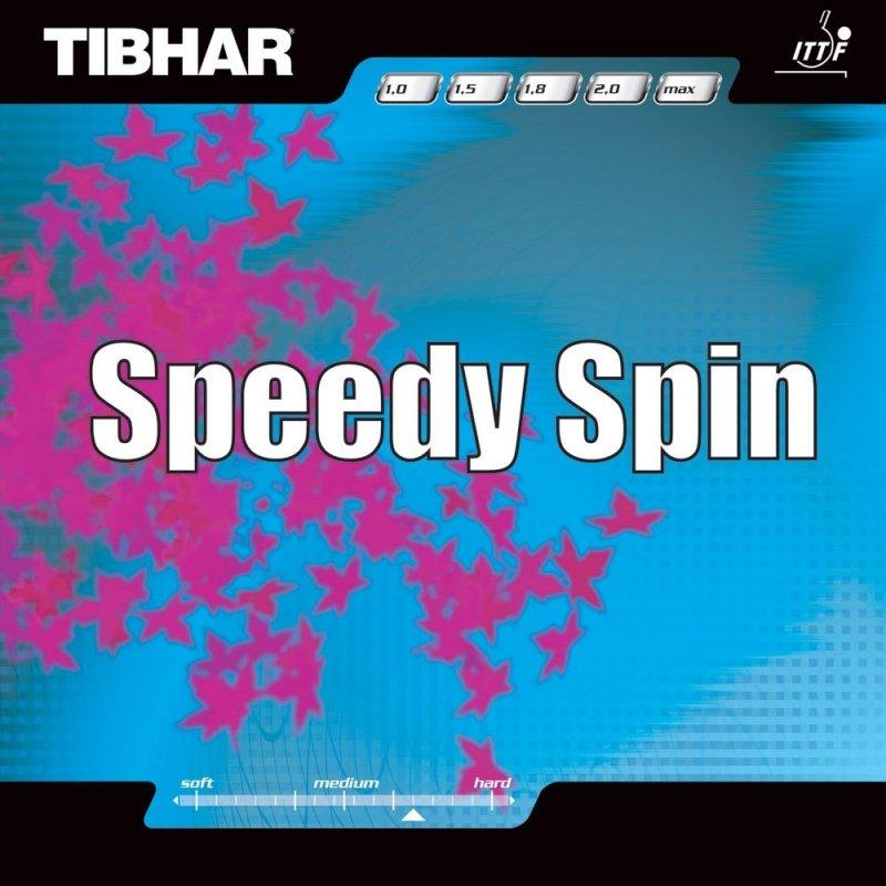 Tibhar Speedy-Spin