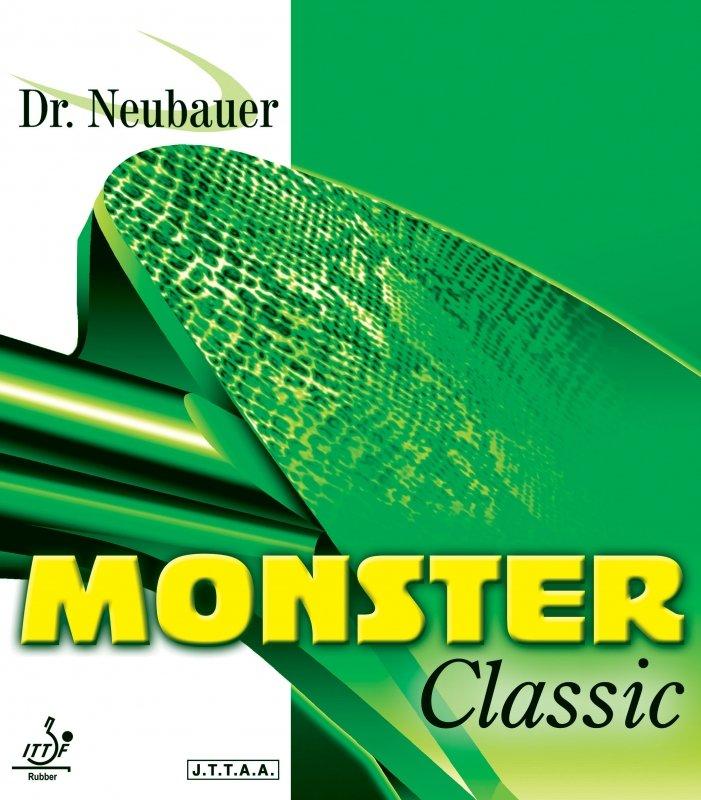Dr. Neubauer Monster Classic