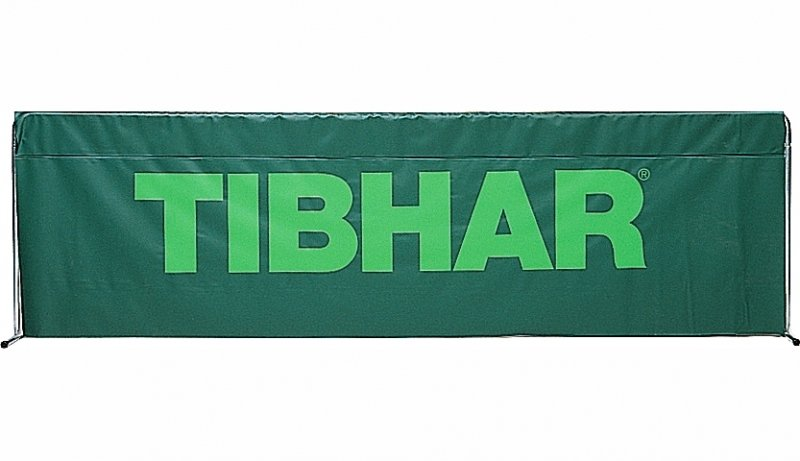 Tibhar Umrandung 2,33m x 70cm grün
