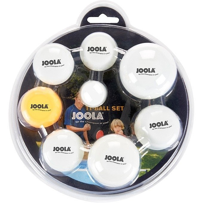 Joola Multisize Ballset 27-55mm