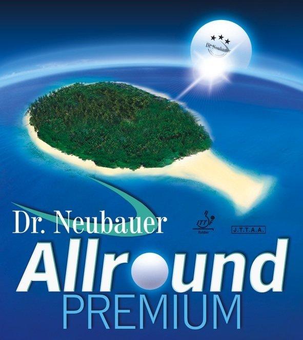 Dr. Neubauer Allround Premium