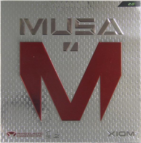 Xiom Musa