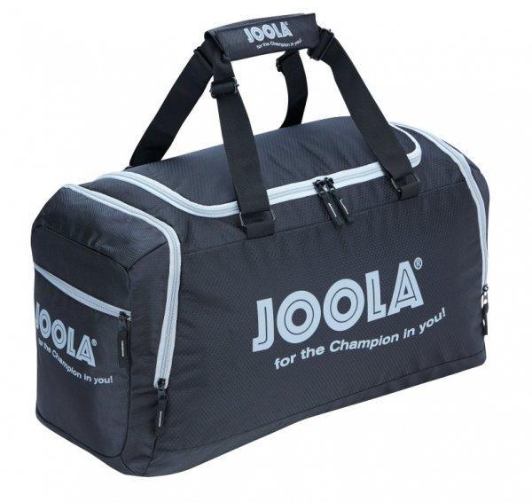 Joola Tasche Tourex 18 schwarz/silber