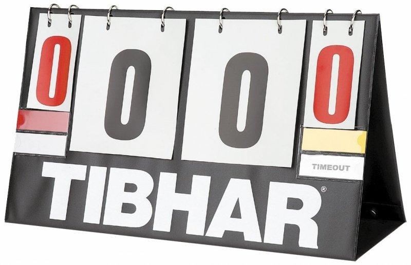 Tibhar Zählgerät Time-Out