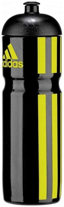 adidas Trinkflasche 0,75 L - schwarz