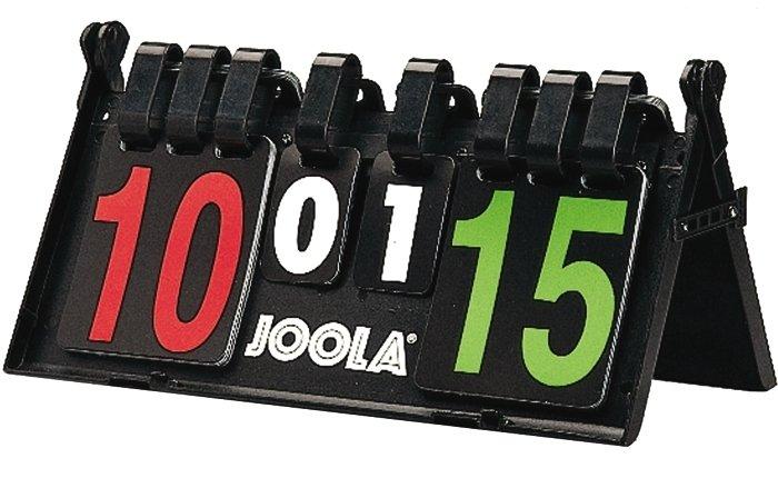 Joola Zählgerät Result
