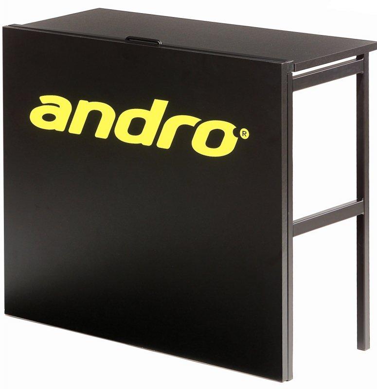 andro Schiri-Tisch