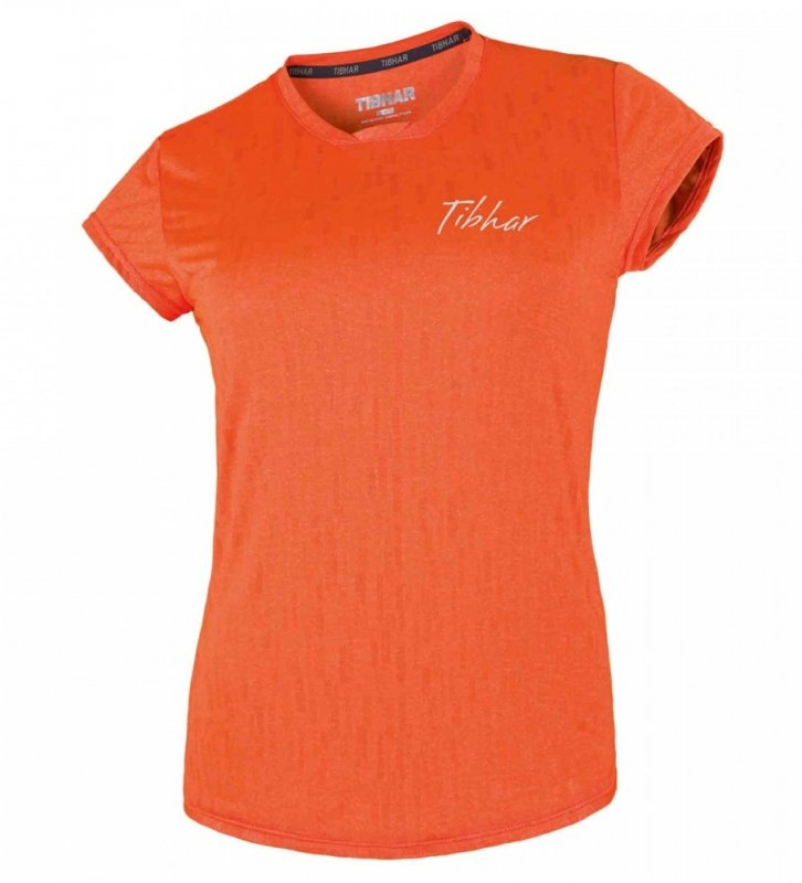 Tibhar Trikot Globe Lady orange