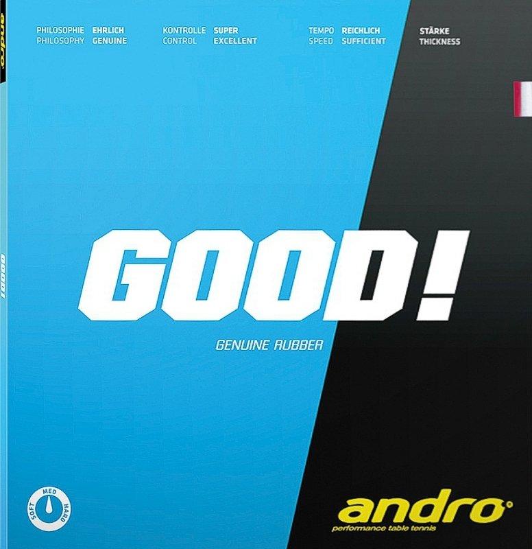 andro Good