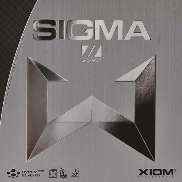 Xiom Sigma II Euro