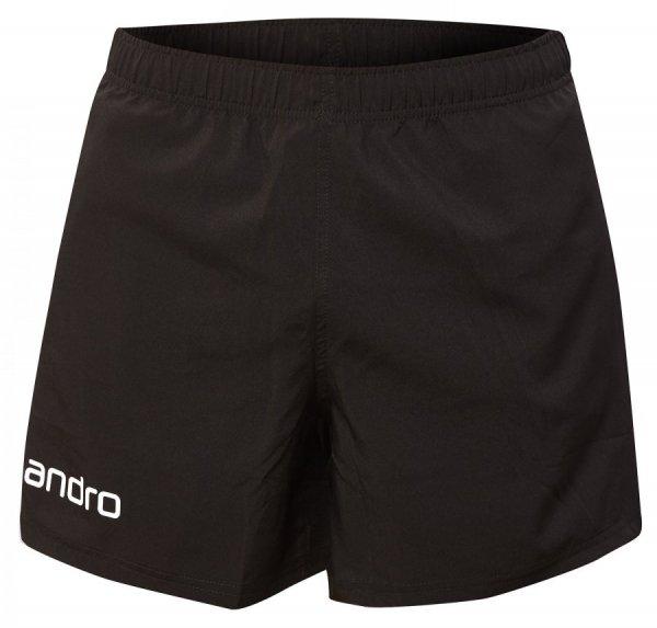 andro Short Mason schwarz