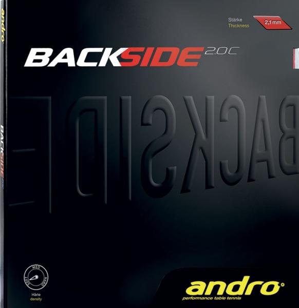 andro Backside 2.0 C