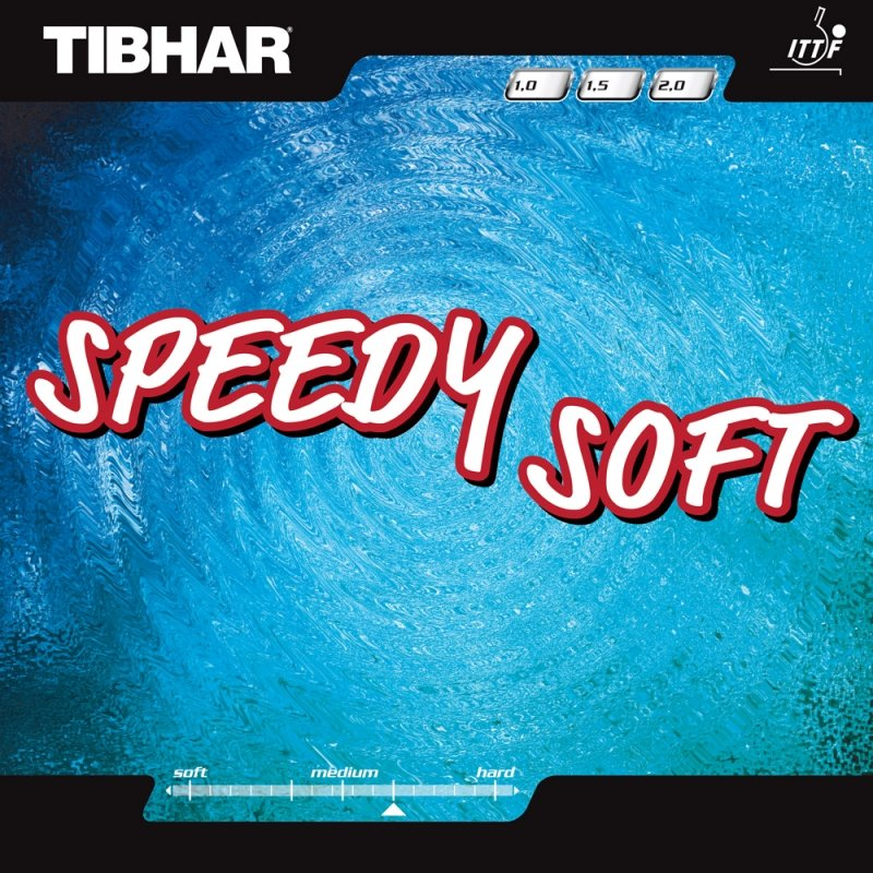 Tibhar Speedy-Soft