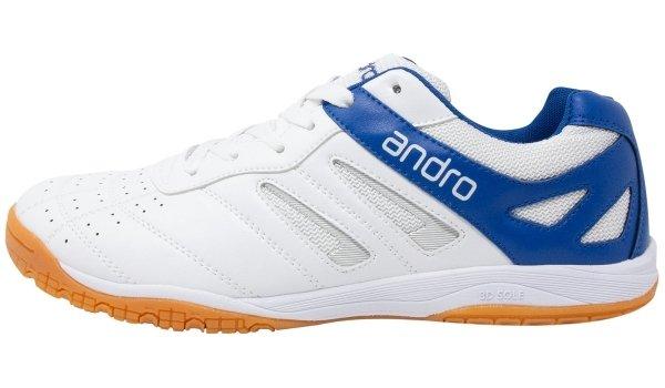 andro Shuffle Step