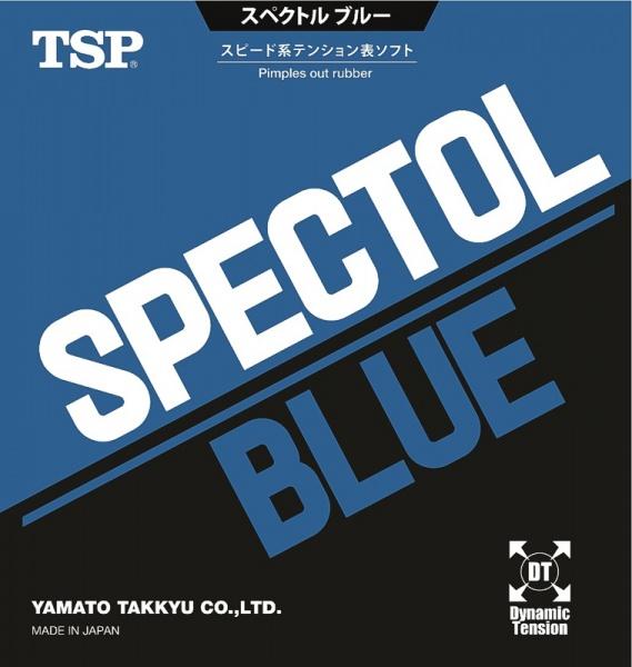 TSP Spectol Blue