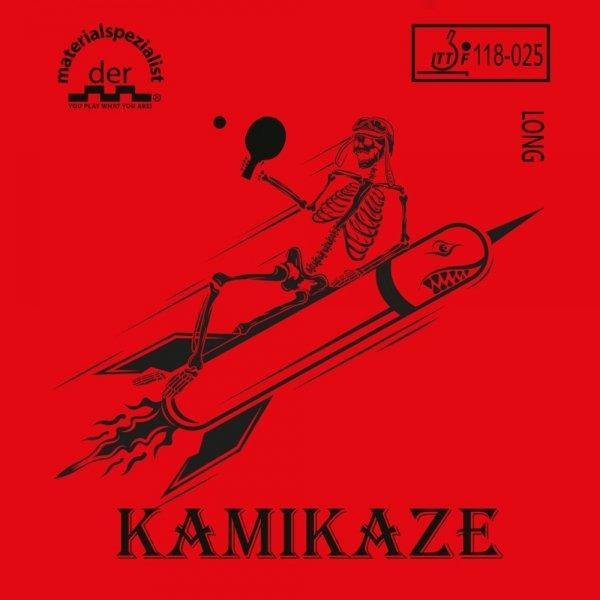 der materialspezialist Kamikaze