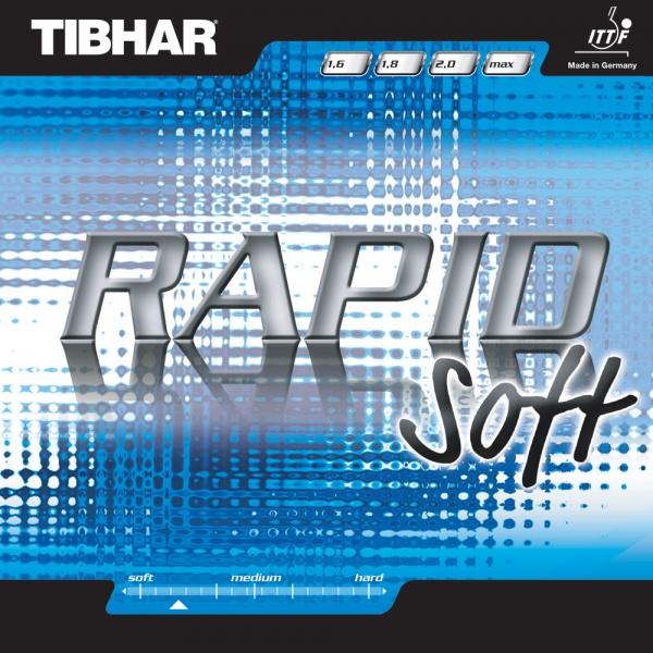 Tibhar Rapid-Soft