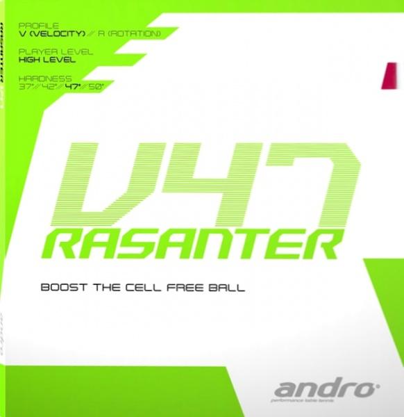 andro ® Rasanter V47