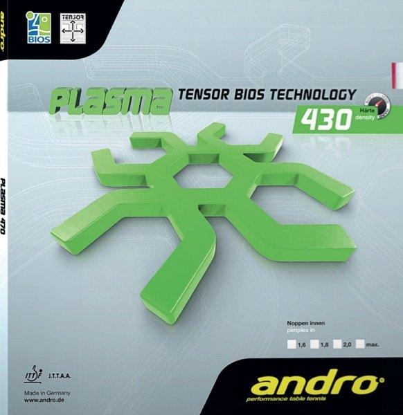 andro Plasma 430
