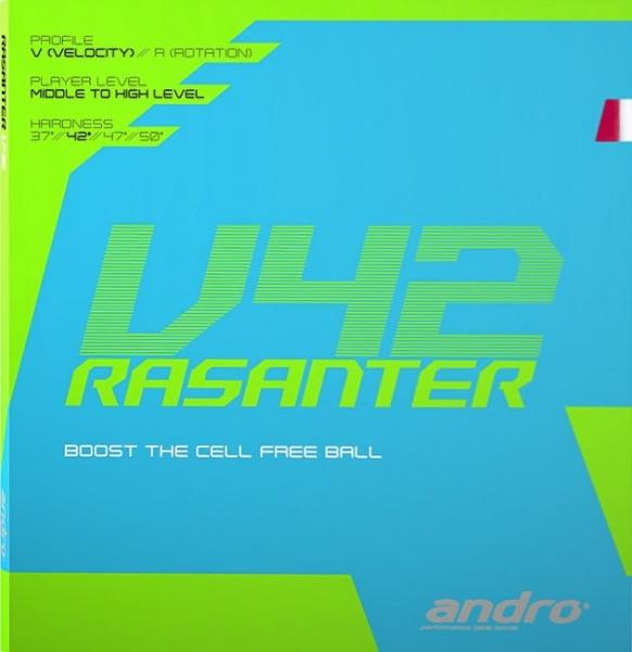 andro ® Rasanter V42